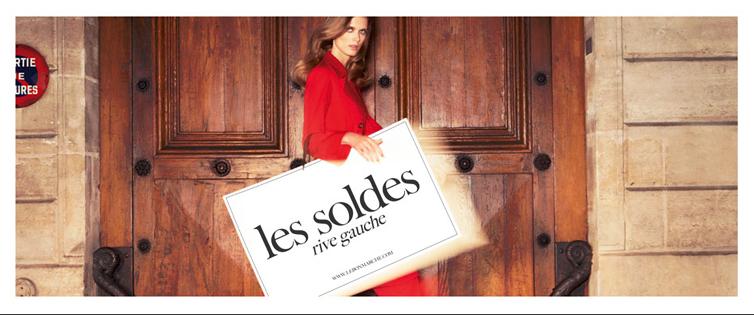 soldes le bon marche france paris 2013 soldes les soldes winter sales