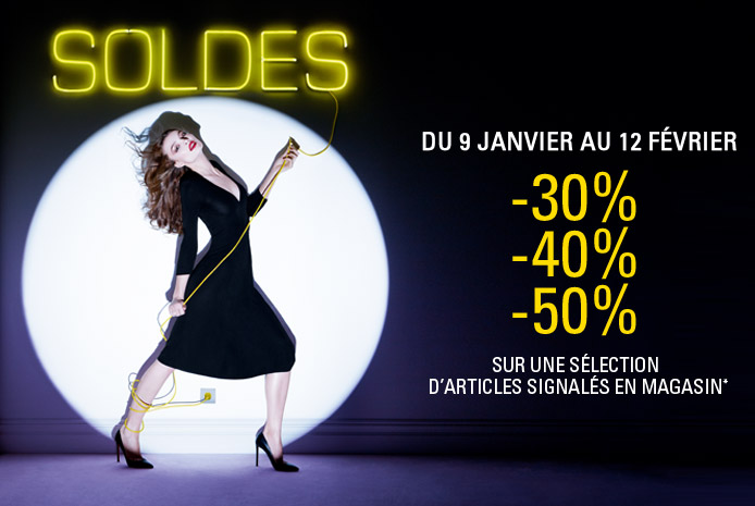 Printemps les soldes paris 2013 france soldes winter sales