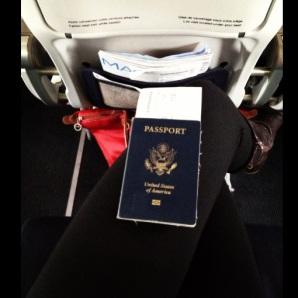 Longchamp Paris pliable voyage travel bag