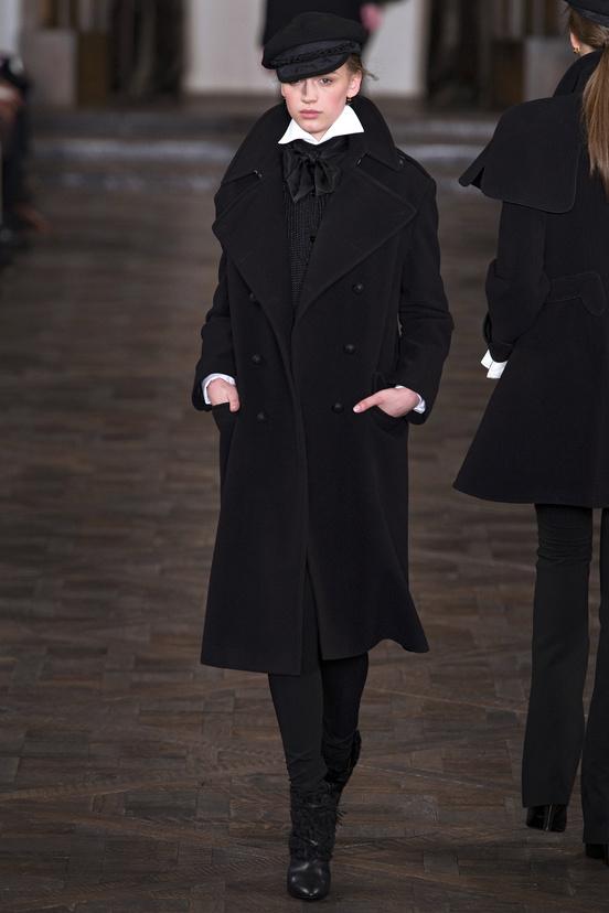 Ralph Lauren DÉFILÉS PRÊT-À-PORTER  AUTOMNE-HIVER 2013-2014 fall winter collection