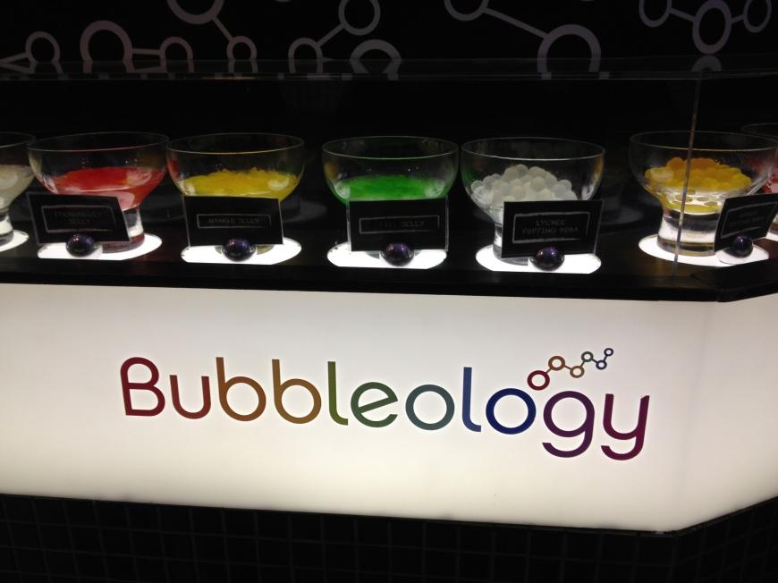 Bubbleology London Notting Hill Boba tea singapore