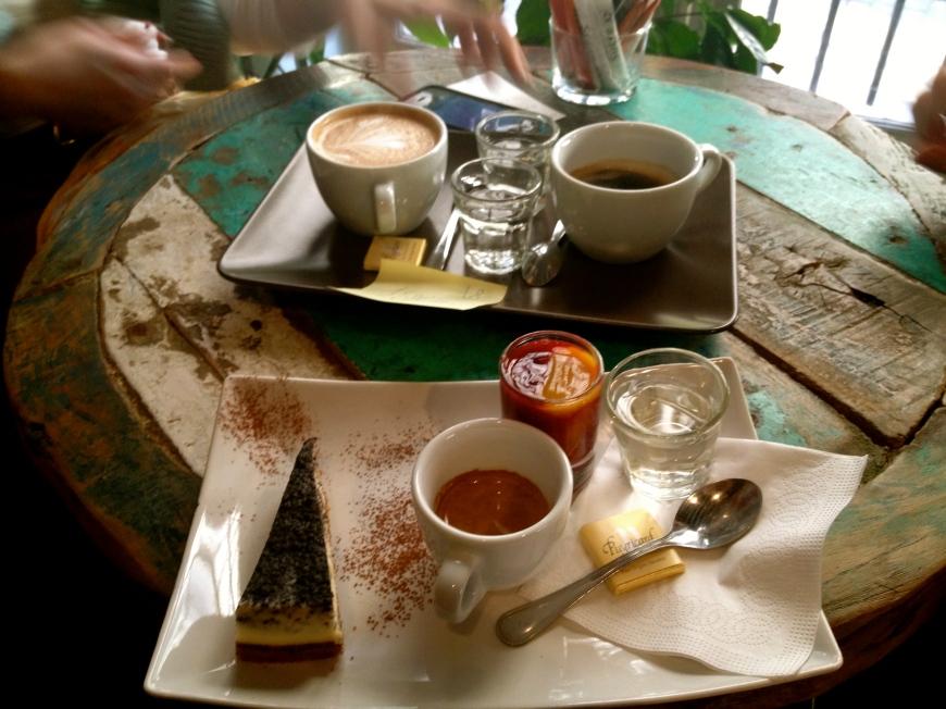 La Caféothèque de Paris 4e arrondissement