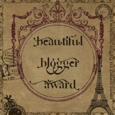 Prête-moi paris pretemoisparis prete-moi paris melissa ladd blogger beautiful blogger award patriciaparisienne