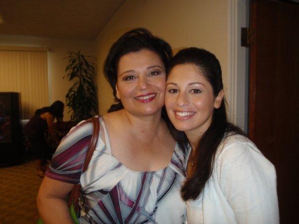 Feliz Cumpleaños mami patriciaparisienne