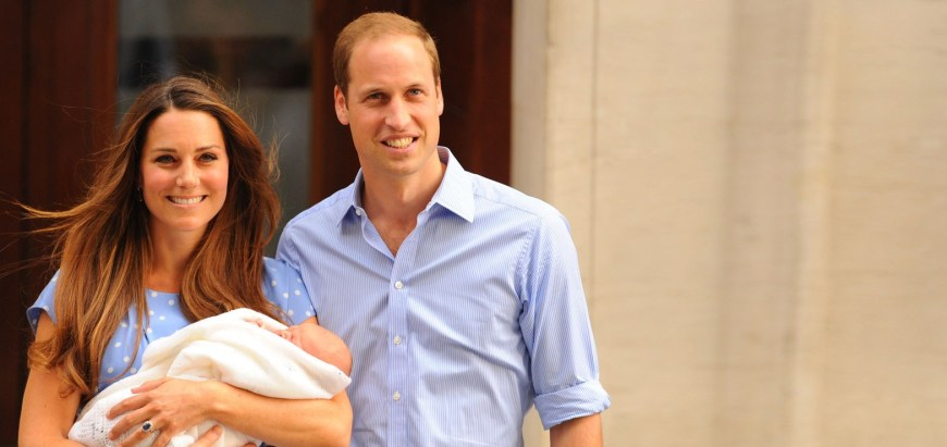 william kate prince of cambridge royal baby george alexander louis name