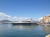 Saint Tropez - most recent trip