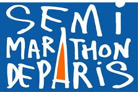 semi marathon de paris paris half marathon