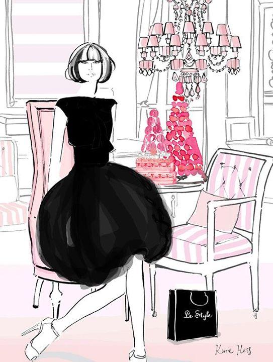 L'heure du Thé by Le Style