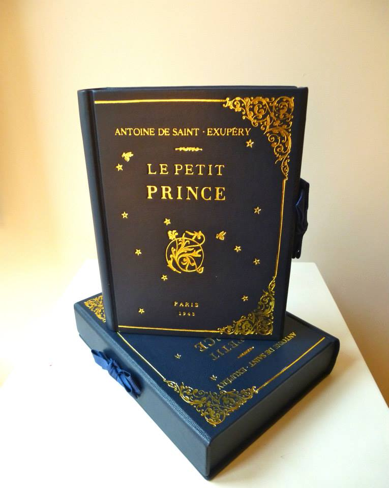 petit prince traditional