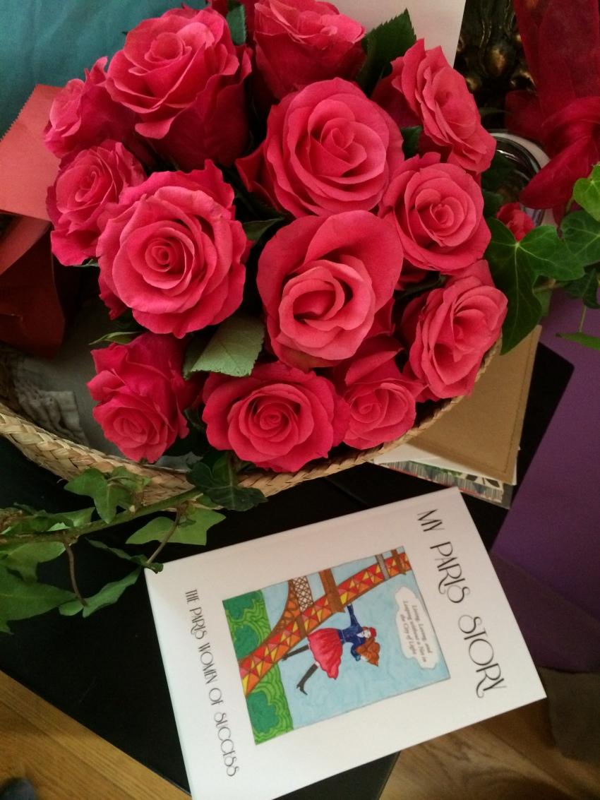 my paris story paris women of success book patricia rosas patriciaparisienne