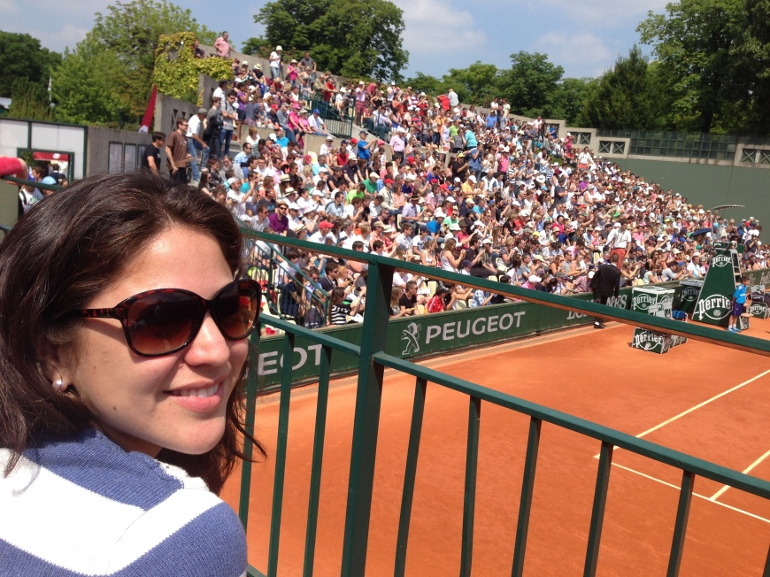 roland garros 2014 french open tennis